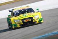 Mike Rockenfeller - Audi RS5 DTM