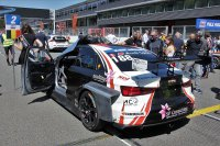 AC Motorsport - Audi RS3 LMS TCR