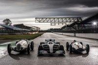 Mercedes 125 jaar in de autosport