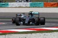 Nico Rosberg - Mercedes AMG