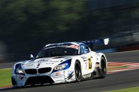Ecurie Ecosse - BMW Z4 GT3