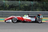 Mick Schumacher - Prema Powerteam