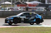 Nathanaël Berthon - Comtoyou Racing Audi RS 3 LMS