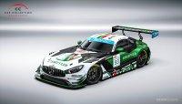 Car Collection Motorsport - Mercedes-AMG GT3