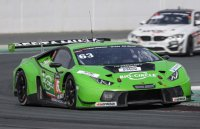 GRT Grasser Racing - Lamborghini Huracán GT3 EVO