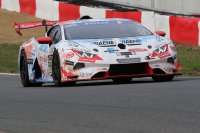 WCB Racing Team by Leipert Motorsport - Lamborghini Super Trofeo
