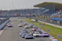 Start DTM Assen Race 1