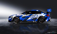 Deca Motorsport - Marc BMW M2