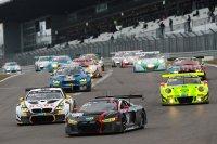 Start Kwalificatierace 24H Nürburgring 2017