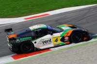 Soulet/Snoeks - V8 Racing Corvette