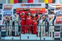 Algemeen podium 2018 Hankook 12H Navarra