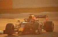 Red Bull RB16 - Alexander Albon