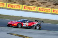 Patrick Van Glabeke - Ferrari 488 GT3