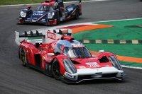 Glickenhaus Racing - Glickenhaus 007 LMH
