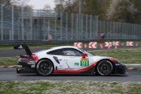 Frédéric Makowiecki - Porsche GT Team