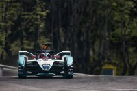 Simon Evans - Panasonic Jaguar Racing