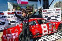 Nicholas Risitano - Racers Motorsport Chevrolet Camaro