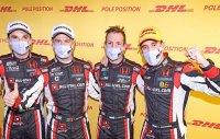 Honda Racing houdt vast aan het vertrouwde kwartet