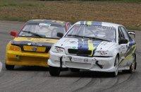 Volvo's S40 van Luc Maris & Kristof Bex.
