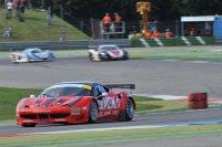 Versluis - Ferrare 458 GT2