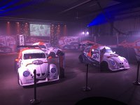 CG Racing - VW Fun Cup 2019