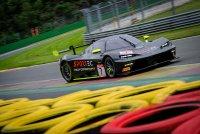 Christoph Ulrich - Sportec Motorsport KTM X-Bow GT2
