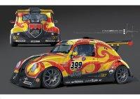 DRM Motorsport - VW Fun Cup #399