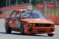 Atrex Motorsports - BMW E30