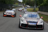 Belgium Racing - Porsche 991 GT3 Cup & Lamborghini Huracan Super Trofeo