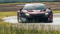 Astemo Real Racing - Honda NSX-GT GT500