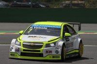 Hugo Valente - Campos Racing RML Chevrolet Cruze