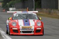 Dylan Derdaele - Porsche 997 Cup Powercars