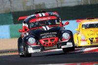Ladbrokes op de VW Fun Cup #44 van Jac Motors