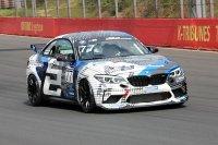 Bilia Emond - BMW M2 CS Racing