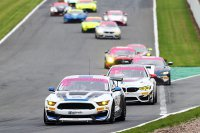 Multimatic Motorsports - Ford Mustang GT4