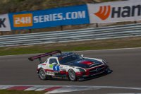 Hofor-Racing - Mercedes SLS AMG GT3