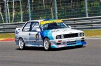 Guy Fastres - BMW M3 E30