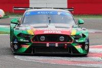 MARC 2 Mustang V8 - VR Racing by Qvick Motors