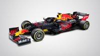 Red Bull RB16 2020