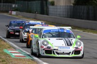 EMG Motorsport - Porsche 911 GT3 Cup