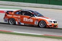 Racing Team Holland by Ekris Motorsport - BMW M3 GT4