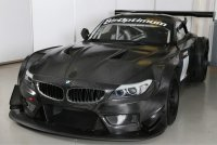 888Optimum - BMW Z4 GT3