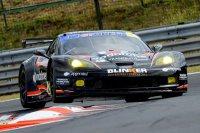 Miguel Ramos/Nicky Pastorelli - V8 Racing Corvette