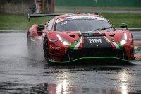 Rinaldi Racing - Ferrari 488 GT3