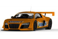 MS Racing - Audi R8 LMS ultra