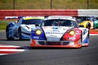 IMSA Performance Matmut - Porsche 911 GT3 RSR