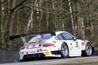 Trackspeed - Porsche 997 GT3R