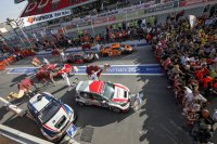 Podium atmosphere 24H Dubai 2019