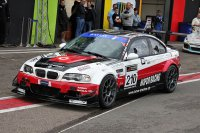 Hofor Racing - BMW E46 M3