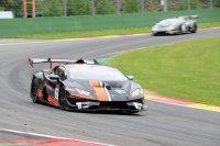 Glauco Solieri - Antonelli Motorsport Lamborghini